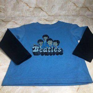 The Beatles #1 Toddler T-Shirt